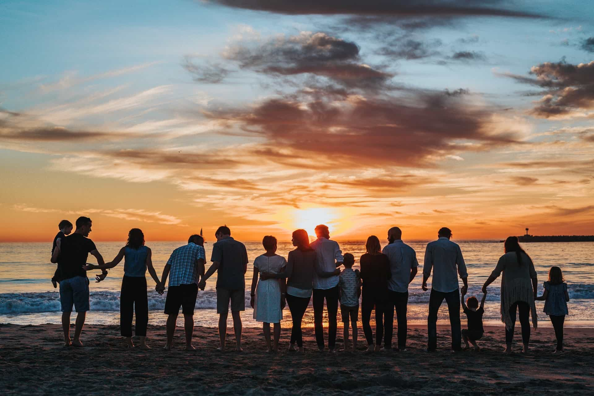 Tips to Build Strong Family Relationships